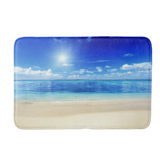 Caribbean Summer Dreamz Bathmat Bath Mats