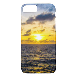 Caribbean Sunset Cruise iPhone 8/7 Case