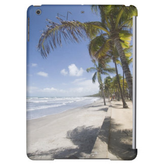 Caribbean - Trinidad - Manzanilla Beach on