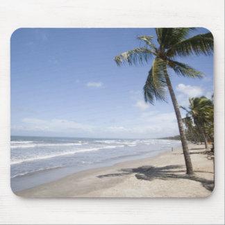 Caribbean - Trinidad - Manzanilla Beach on 2 Mouse Mat