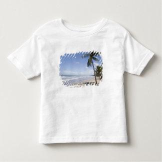 Caribbean - Trinidad - Manzanilla Beach on 2 Toddler T-Shirt