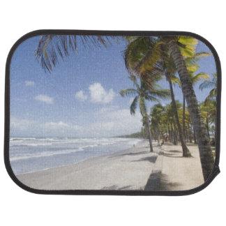 Caribbean - Trinidad - Manzanilla Beach on Car Mat