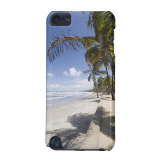 Caribbean - Trinidad - Manzanilla Beach on iPod Touch 5G Cover