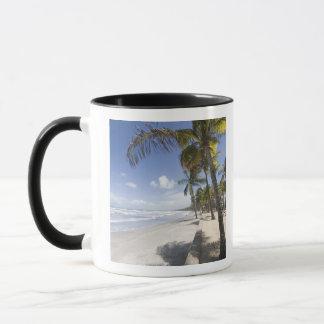 Caribbean - Trinidad - Manzanilla Beach on Mug