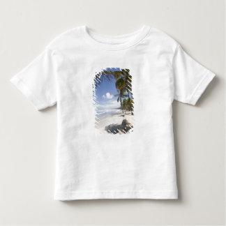 Caribbean - Trinidad - Manzanilla Beach on Toddler T-Shirt