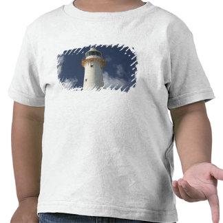 Caribbean TURKS CAICOS Grand Turk Island 2 Shirts