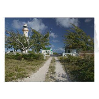 Caribbean, TURKS & CAICOS, Grand Turk Island, 3 Card
