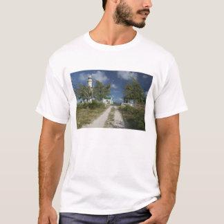 Caribbean, TURKS & CAICOS, Grand Turk Island, 3 T-Shirt