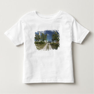 Caribbean, TURKS & CAICOS, Grand Turk Island, 3 Toddler T-Shirt