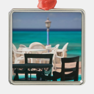 Caribbean, TURKS & CAICOS, Grand Turk Island, Christmas Ornament