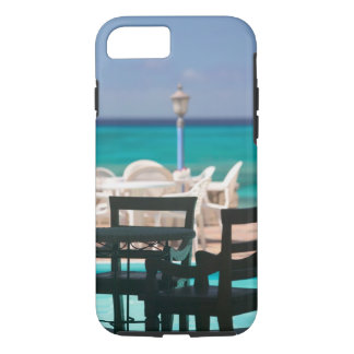 Caribbean, TURKS & CAICOS, Grand Turk Island, iPhone 8/7 Case