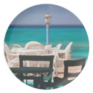 Caribbean, TURKS & CAICOS, Grand Turk Island, Plate