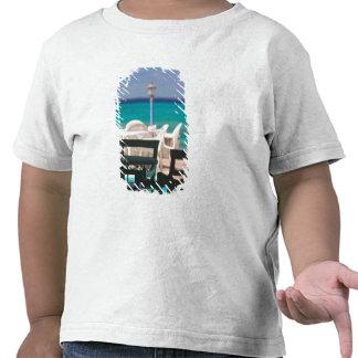 Caribbean, TURKS & CAICOS, Grand Turk Island, Tshirts
