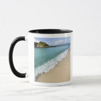 Caribbean, U.S. Virgin Islands, St. John, Mug