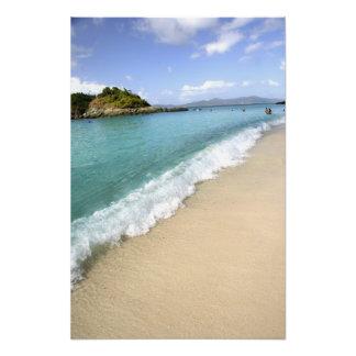 Caribbean, U.S. Virgin Islands, St. John, Photograph
