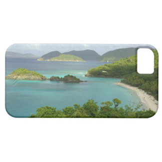 Caribbean, U.S. Virgin Islands, St. John, Trunk 2 iPhone 5 Case