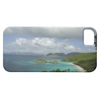 Caribbean, U.S. Virgin Islands, St. John, Trunk 3 Case For The iPhone 5