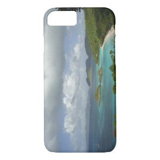 Caribbean, U.S. Virgin Islands, St. John, Trunk 3 iPhone 8/7 Case