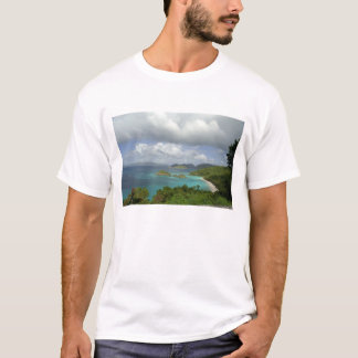 Caribbean, U.S. Virgin Islands, St. John, Trunk 3 T-Shirt