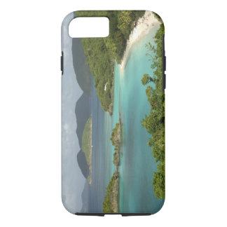 Caribbean, U.S. Virgin Islands, St. John, Trunk iPhone 7 Case