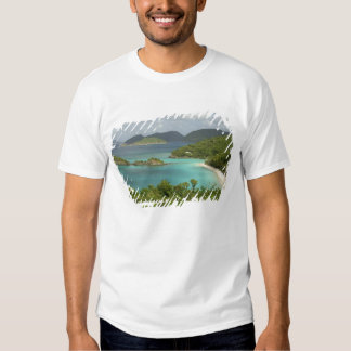 Caribbean, U.S. Virgin Islands, St. John, Trunk T Shirt
