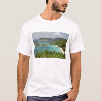 Caribbean, U.S. Virgin Islands, St. John, Trunk T-Shirt