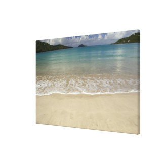 Caribbean, U.S. Virgin Islands, St.Thomas, 2 Canvas Print