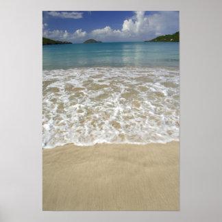 Caribbean, U.S. Virgin Islands, St.Thomas, 2 Poster