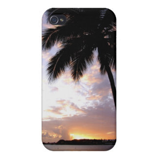 Caribbean, U.S. Virgin Islands, St.Thomas, 3 Cover For iPhone 4
