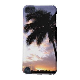 Caribbean, U.S. Virgin Islands, St.Thomas, 3 iPod Touch (5th Generation) Case