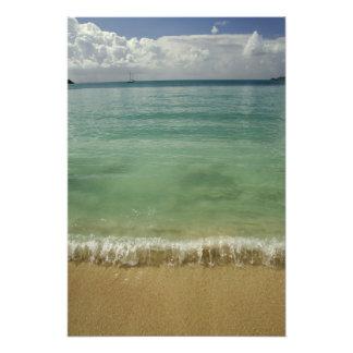 Caribbean, U.S. Virgin Islands, St.Thomas, Photo Print