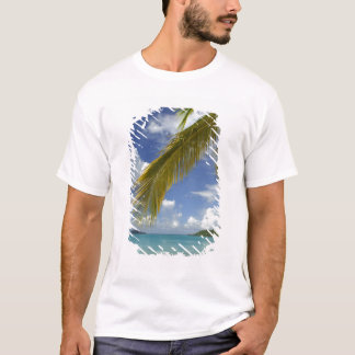 Caribbean, U.S. Virgin Islands, St.Thomas, T-Shirt