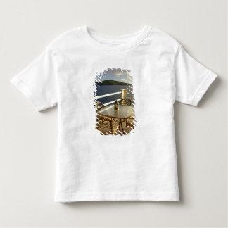 Caribbean, U.S. Virgin Islands, St. Thomas. View Shirt