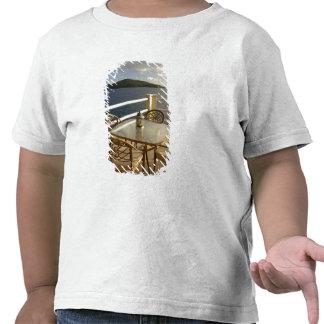 Caribbean, U.S. Virgin Islands, St. Thomas. View Shirts