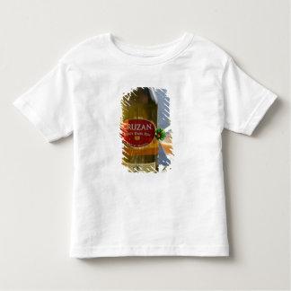 Caribbean, Virgin Islands. Cruzan Estate Dark Shirts