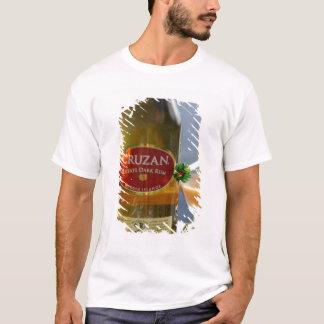 Caribbean, Virgin Islands. Cruzan Estate Dark T-Shirt