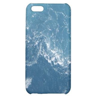 Caribbean Waves iPhone 5C Cases