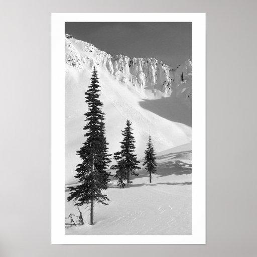 Cariboos: Small Slide Poster