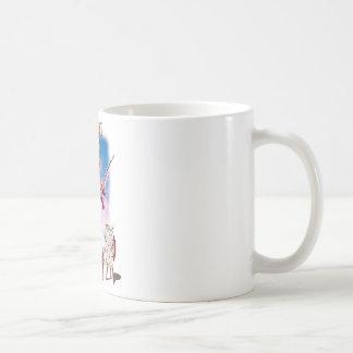 Caribou Barbi Mug