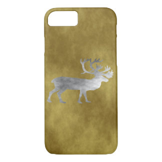 Caribou iPhone 7 Case