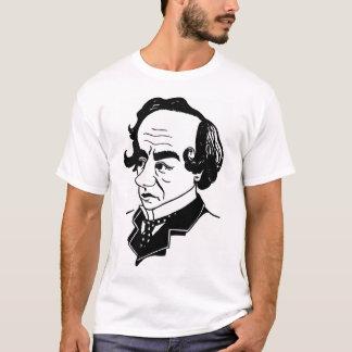Caricature Benjamin Disraeli T-Shirt