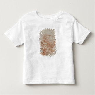 Caricature Head Study of an Old Man, c.1500-05 Toddler T-Shirt