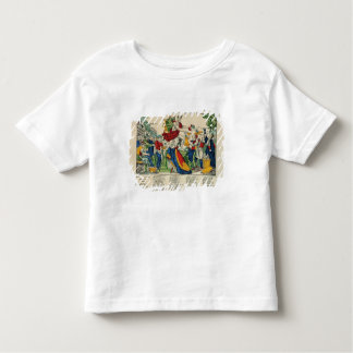 Caricature of the Demon of Money, 1860 Toddler T-Shirt