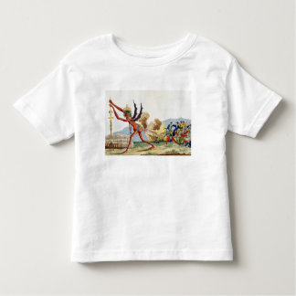 Caricature of the English Government, 1793 Toddler T-Shirt
