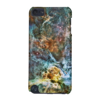 Carina Nebula Alter, Planets Collide iPod Touch 5G Case