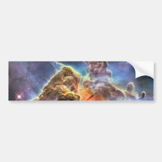 Carina Nebula Bumper Sticker