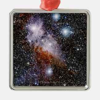 Carina Nebula Christmas Ornament