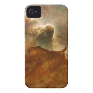 Carina Nebula Clouds Blackberry Bold case