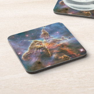 Carina Nebula Coasters (set of 6)