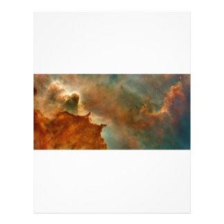 Carina Nebula Detail Flyers